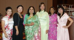 Asian International Gala 2010